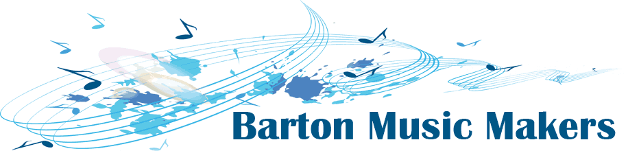 Barton Music Makers Logo